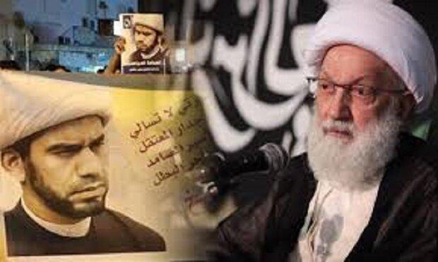 الشيخ زهير عاشور من أكبر الغيارى على إحقاق الحق وإبطال الباطل