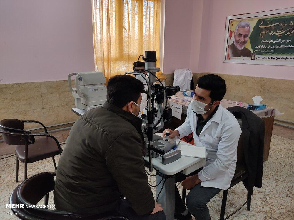 ضرورت معاینه چشم افراد بالای ۴۰ سال/خطرات تهدید کننده بینایی