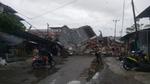 انڈونیشیا کے ایک جزیرے سولاویسی میں زلزلہ کے نتیجے میں 34 افراد ہلاک