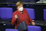 پایان عصر مرکل در آلمان و اروپا/ وادع با زنی که «مرد بیمار اروپا» را احیا کرد