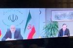 Tehran, Bejing explore avenues of increased parl. ties
