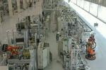 کارخانه ساخت موتورهای پیشرفته خودرو ۳ و۴سیلندر بهره برداری می شود