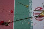 تشییع پیکر شهدای گمنام در یزد