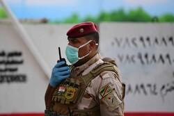 Iraqi army thwarts terrorist operation near Fallujah