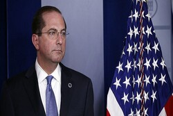 US Health Sec. resigns after attack on Capitol: Report