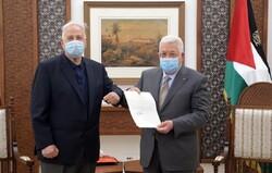 عباس يصدر مرسوما بإجراء الانتخابات التشريعية في 22 مايو المقبل