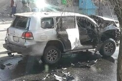 3 police killed in Afghanistan's Kabul, Baghlan explosions