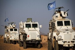 Four UN peacekeepers killed in Mali attack: UN