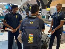 جنوبی افریقہ کا پاکستان کے خلاف ٹی ٹوئنٹی سیریز کیلئے ٹیم کا اعلان