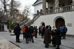 نمایش مستند «چندمین چنار» در موزه سینمای ایران
