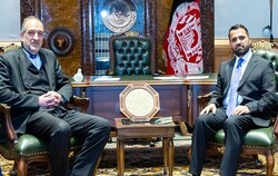 Expansion of Tehran-Kabul ties to benefit whole region