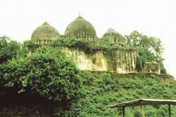 مراسم آغاز احداث بنای مسجد آیودها برگزار می شود