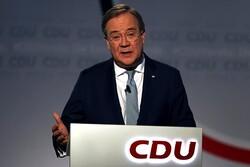 «آرمین لاشت» جانشین مرکل در حزب حاکم آلمان شد