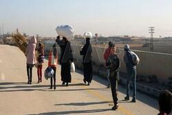 تداوم اقدامات شبه نظامیان مورد حمایت آمریکا در حسکه سوریه/ بازگشایی گذرگاه الصالحیه