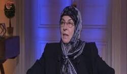 الدكتورة دلال عباس صاحبة الانجازات في الثقافة والأدب واللغة الفارسية