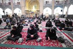 مرزهای جغرافیایی برای همبستگی مسلمانان و جهاد برداشته شده است