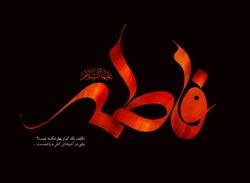 حضرت فاطمہ زہرا (س) تمام خواتین  کے لئے اسوہ حسنہ اور نمونہ کاملہ تھیں