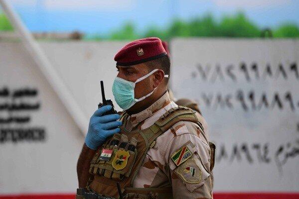 Terrorist attack thwarted in Iraq's Diyala