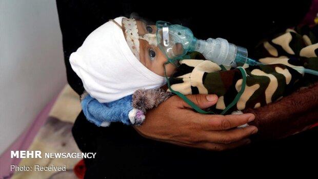 Yemen'de insani kriz sürüyor