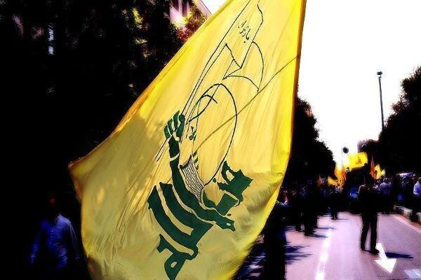 حزب الله يحي ذكرى القادة الشهداء في بعلبك
