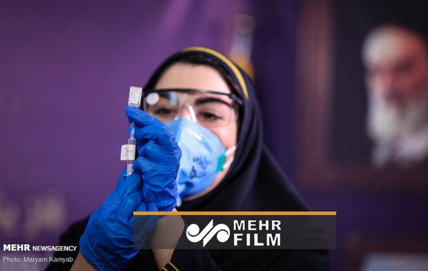 زمان اجرای اولین مرحله واکسیناسیون کشور اعلام شد