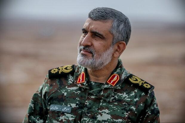 Düşmanlar İran'ın artan füze gücünden endişeli