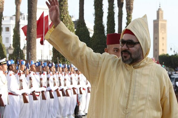 Trump gives award to Morocco's king for Israeli normalization