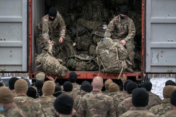 Taliban welcomes US troops downsize in Afghanistan