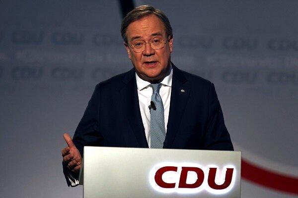 Almanya'da Hristiyan Demokrat Birlik Partisi'nin genel başkanı belli oldu