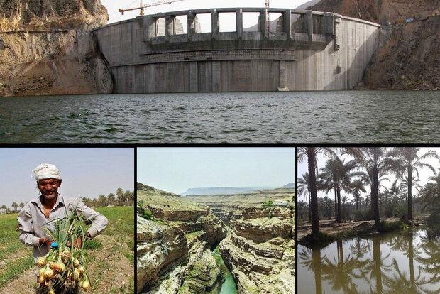 طرحی که ۳۰ سال به حال خود رها شد/ میلیونها لیتر آب و زمینهای تشنه کشاورزان