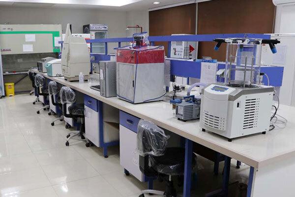 المعقمات الإيرانية تدخل في حرب ضد الجراثيم والبكتيريا