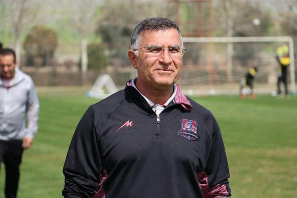 Majid Jalali appointed Nassaji coach