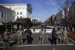 آماده باش نیروهای نظامی در شهرهای مهم آمریکا