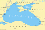 Russian vessels sinks off Turkey's coast