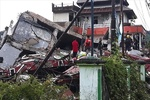 Endonezya'daki depremde can kaybı artıyor