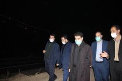 آماده کمک به جمهوری آذربایجان برای مهار آتشسوزی در حیران هستیم