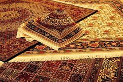 Carpets to be woven based on regional countries' taste