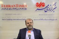 افزایش فروش نفت ایران به متقاضیان دولتی/تسویه بدهی ایران به ترکمنستان با کالا و طلا