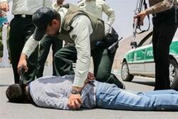 میزان وقوع جرائم خشن و جنایی در استان بوشهر ۱۶ درصد کاهش یافت