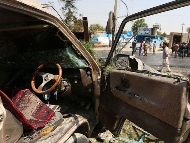 کابل میں ججز کی گاڑی پر حملے میں 2 خواتین ججز ہلاک