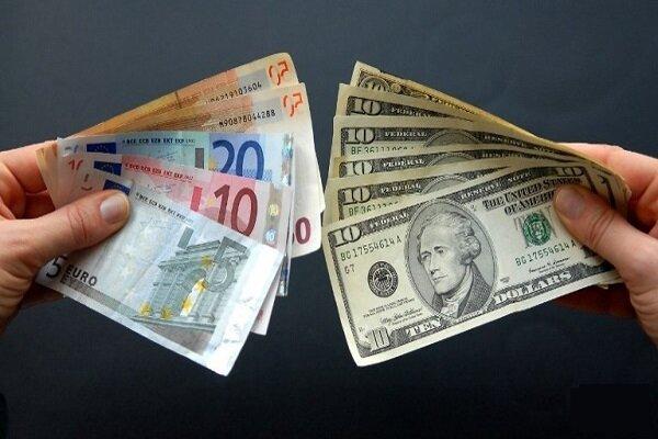 جزئیات قیمت رسمی انواع ارز/ نرخ ۴۷ ارز ثابت ماند