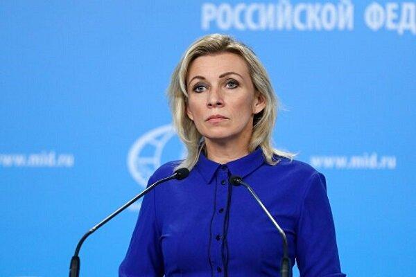 روس کا عنقریب امریکہ کو منہ توڑ جواب دینے کا اعلان