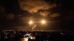 غارات صهیونیة على قطاع غزة صباح الیوم