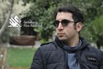 """الناقد الإيراني حامد سليمان زادة حكماً بمهرجان """"غوتنبرغ"""" السينمائي"""