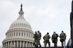 US Capitol reportedly on lockdown over security threat