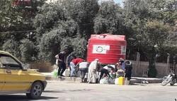 تركيا تقطع مياه الشرب عن الحسكة السورية