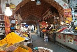 گرانی مداوم کالاهای اساسی/بازار بینظارت کردستان و دلالان سودجو