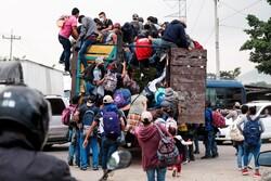 Biden'den göçmenlere: Buraya gelmeyin