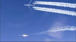 ویرجین وان ۱۰ ماهواره کیوب ست را به فضا برد
