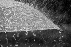 بارش پراکنده باران خراسان رضوی را فرا میگیرد